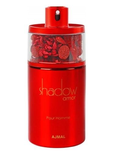 Ajmal Shadow Amor Men's Cologne