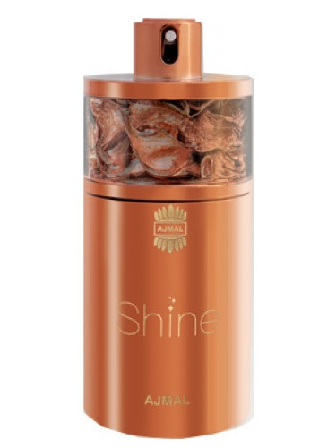 Ajmal Shine Women's Perfume