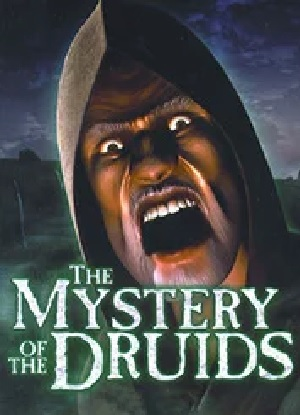 Akella The Mystery of the Druids PC Game