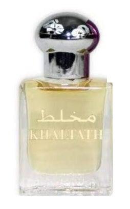 Al Haramain Khaltath Unisex Cologne