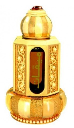 Al Haramain Meeqat Gold Unisex Cologne