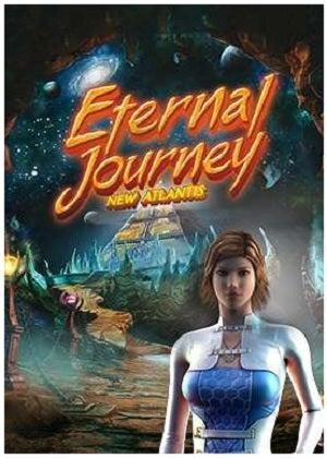 Alawar Entertainment Eternal Journey New Atlantis PC Game