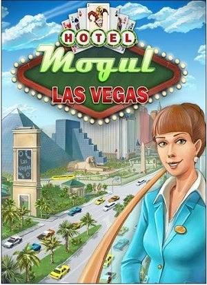 Alawar Entertainment Hotel Mogul Las Vegas PC Game