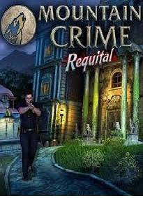 Alawar Entertainment Mountain Crime Requital PC Game