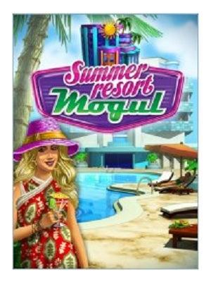 Alawar Entertainment Summer Resort Mogul PC Game