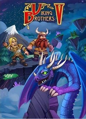 Alawar Entertainment Viking Brothers 5 PC Game