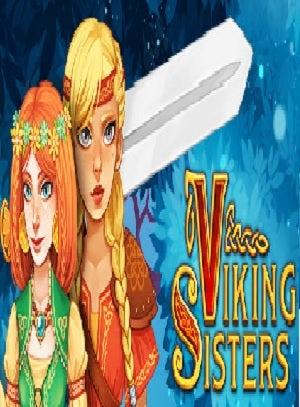 Alawar Entertainment Viking Sisters PC Game