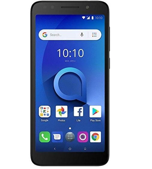 Alcatel 1X Mobile Phone