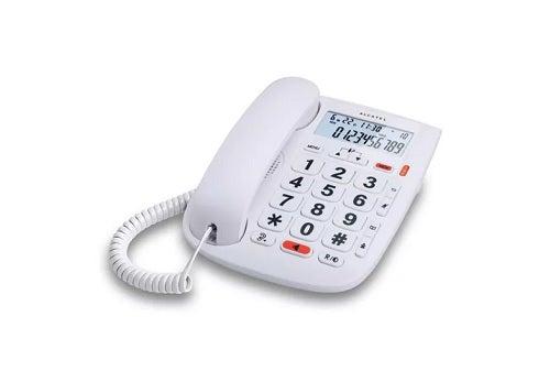 Alcatel TMAX20 Phone