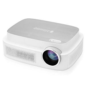 Alfawise Q7 LED LCD Projector