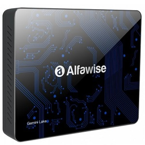 Alfawise T1 Mini Desktop