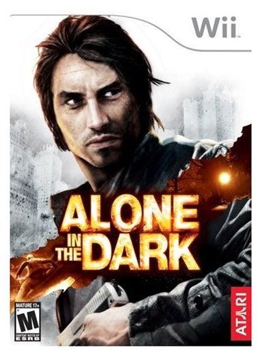 Atari Alone In The Dark Refurbished Nintendo Wii Game
