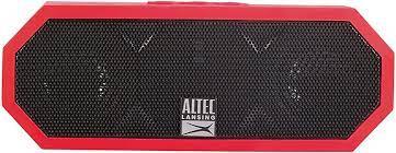 Altec Lansing Jacket H20 3 Portable Speaker