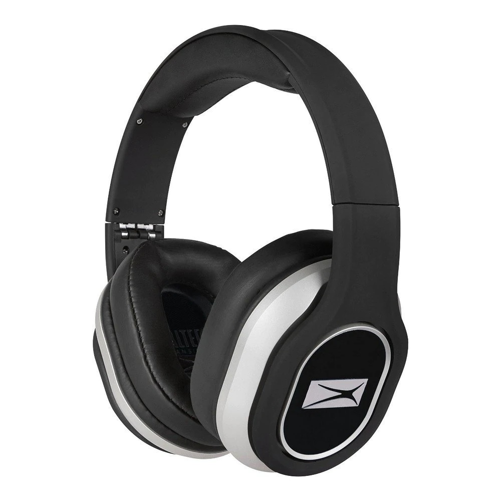 Altec Lansing MZX656 Wireless Headphones