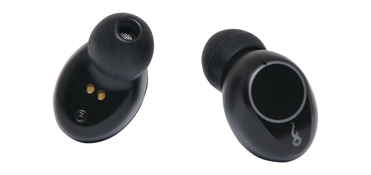 Altronics C9037B Headphones