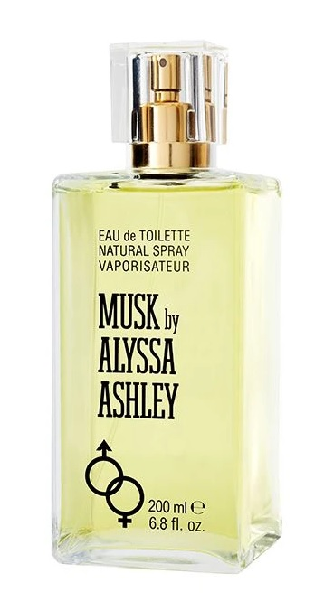 Houbigant Alyssa Ashley Musk Women's Perfume