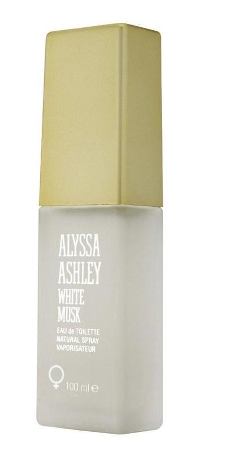 Alyssa Ashley White Musk Women's Perfume