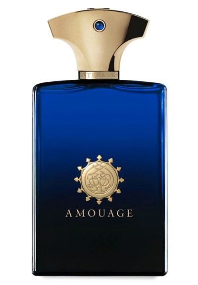 Amouage Interlude Men's Cologne