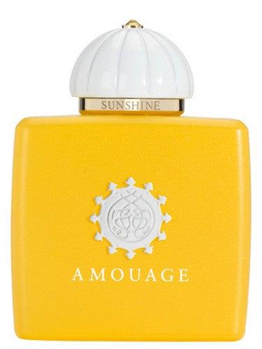 Amouage Sunshine Women's Perfume