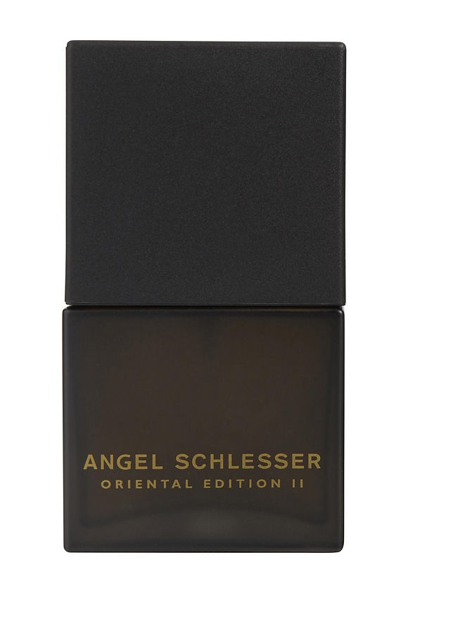 Angel Schlesser Oriental Edition Ii Women's Perfume