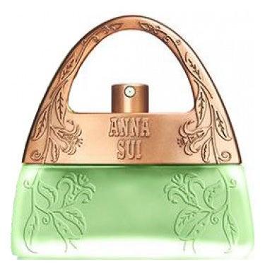 Anna Sui Dreams In Green Women's Perfume