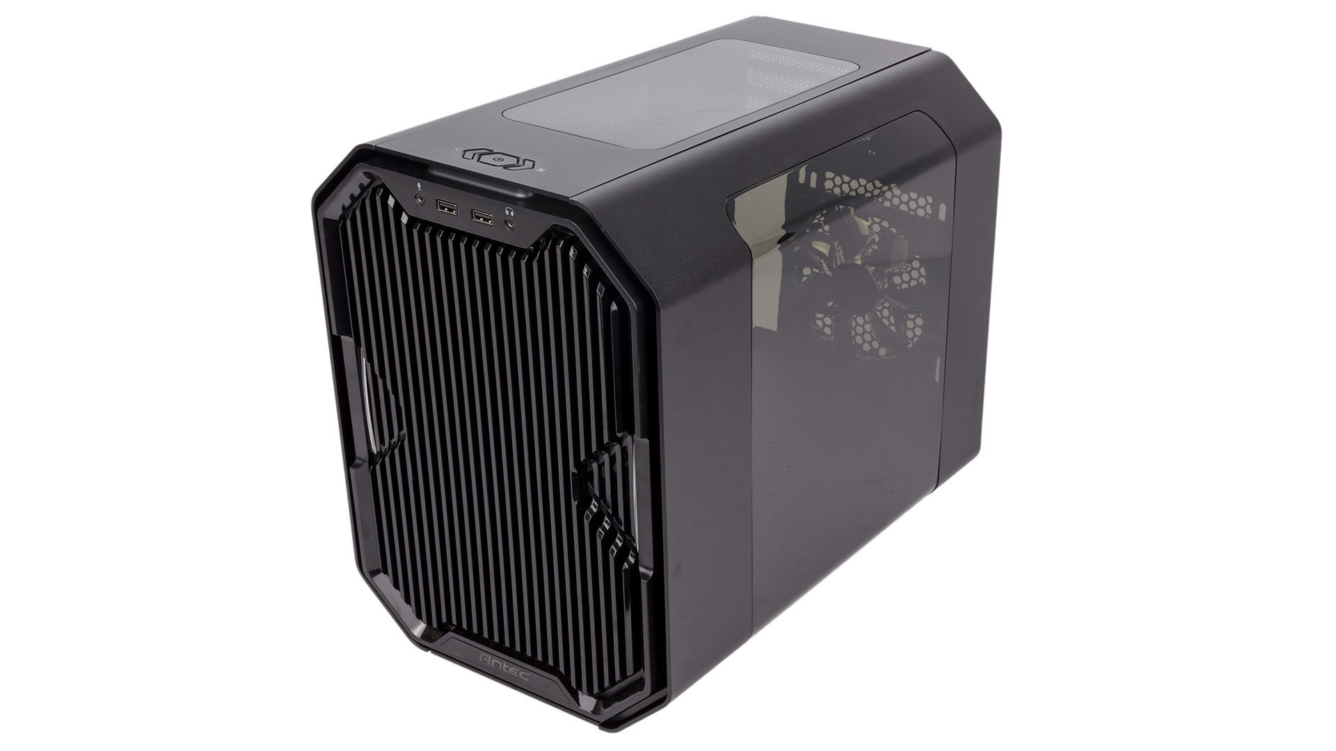 Antec Cube Certified by EKWB Computer Case