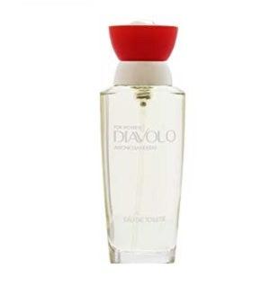 Antonio Banderas Diavolo Women's Perfume