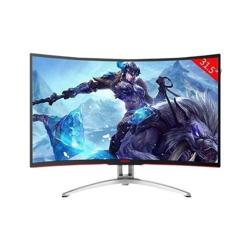 Aoc AGON AG322FCX1 31.5inch FHD LED Monitor