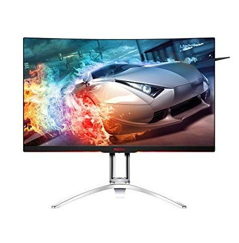 Aoc AGON AG322QC4 31.5inch LED Monitor