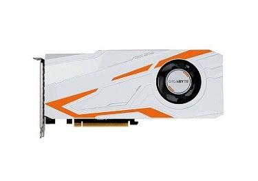 Gigabyte GeForce GTX 1080 Ti Turbo Graphics Card