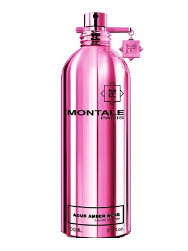 Montale Aoud Amber Rose Unisex Cologne