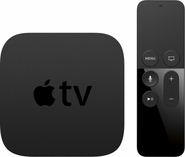 Apple TV 64GB Media Streaming Device