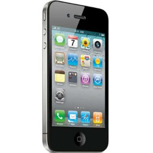 Apple iPhone 4S 64GB Refurbished Mobile Phone