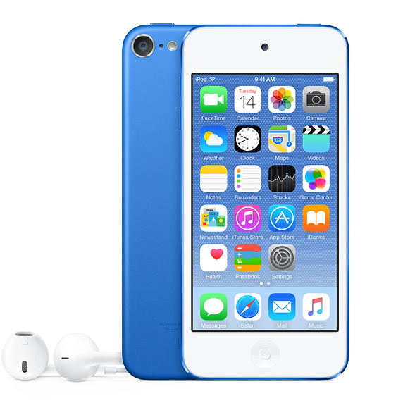 Apple iPod Touch Media Player