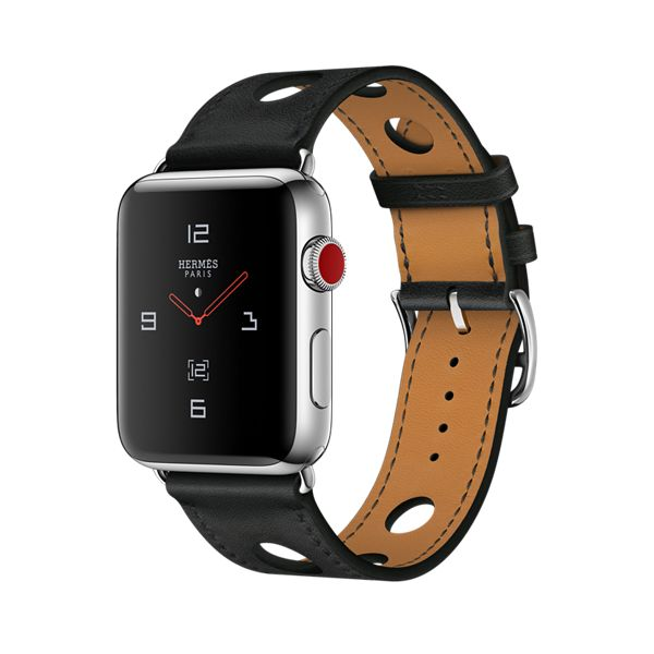 Apple Hermes Series 3 MQMW2ZPA Smart Watch