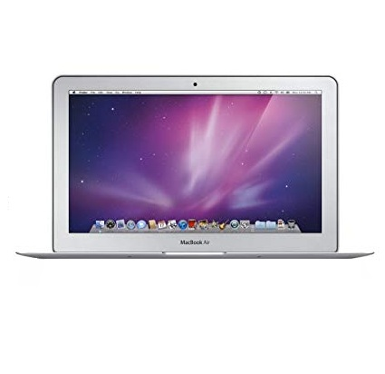 Apple MacBook Air 2017 11 inch Laptop