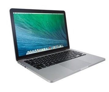 Apple MacBook Air Early 2014 13 inch Laptop
