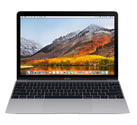 Apple MacBook MNYN2ZPA 12inch Laptop