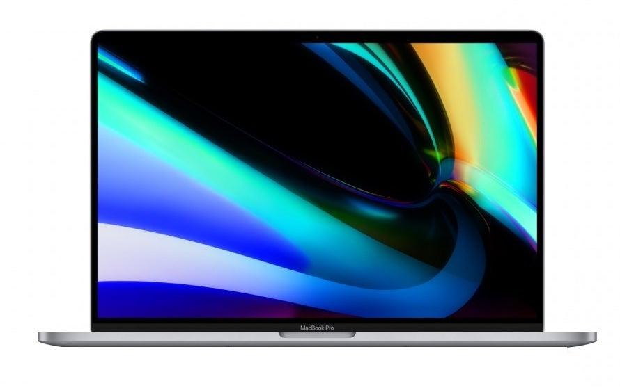 Apple MacBook Pro 16 inch Laptop