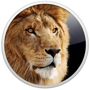 Apple OS X Lion 10.7 Operating System
