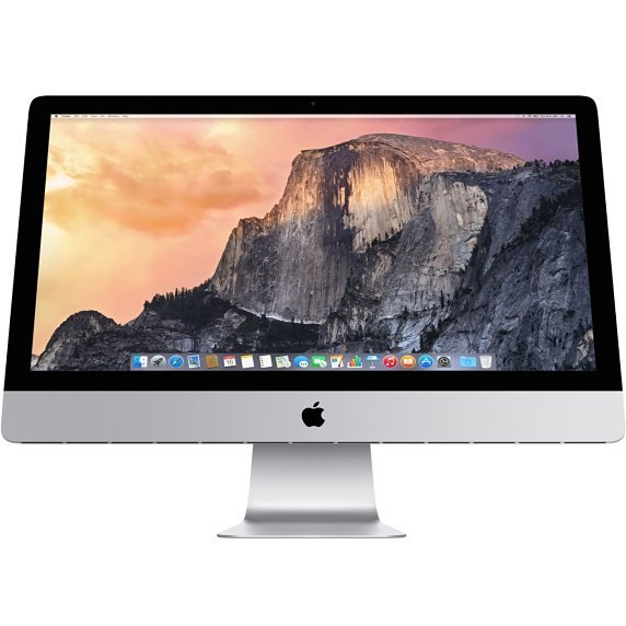 Apple iMac MNEA2XA Desktop