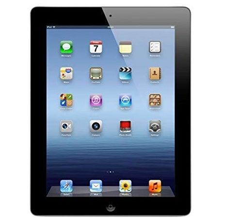 Apple iPad 3 9 inch Tablet