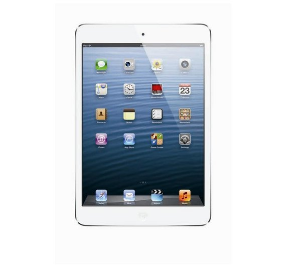 Apple iPad Mini 3 Refurbished Tablet