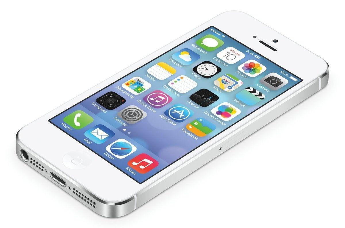 Apple iPhone 5 Mobile Phone