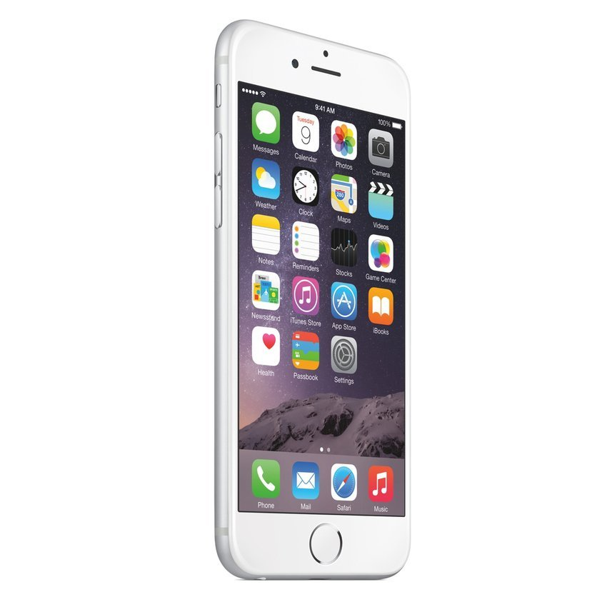 Apple iPhone 6S Plus 128GB Refurbished Mobile Cell Phone