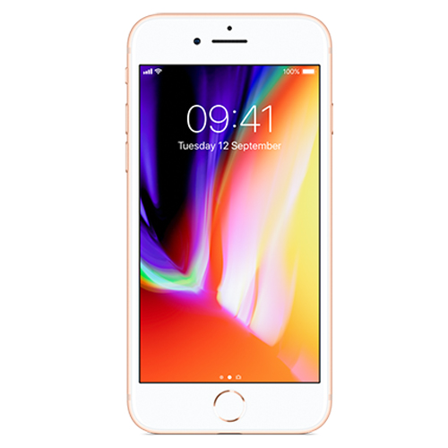 Apple iPhone 8 Refurbished Mobile Phone