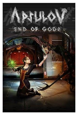 Digerati Apsulov End Of Gods PC Game