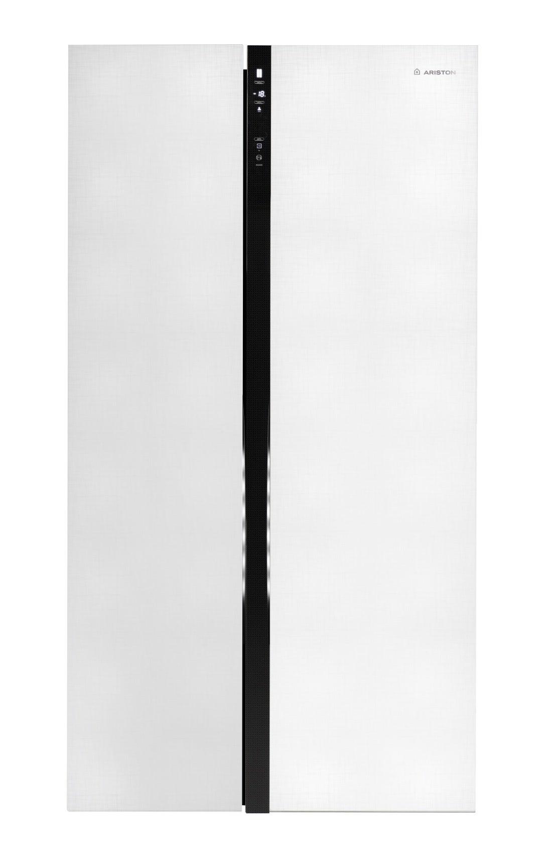Ariston AS5NI573HGS Refrigerator