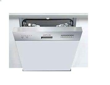 Artusi ADWSI601X Dishwasher