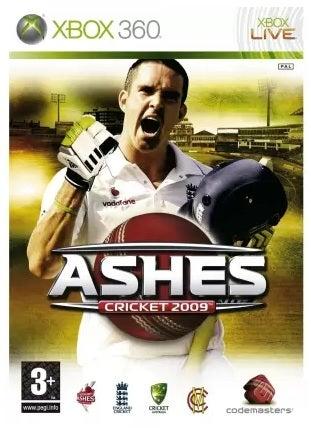 Atari Ashes Cricket 2009 Refurbished Xbox 360 Game